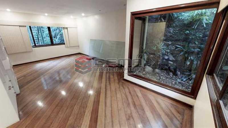 12 - Casa à venda Rua General Mariante,Laranjeiras, Zona Sul RJ - R$ 5.700.000 - LACA70012 - 12
