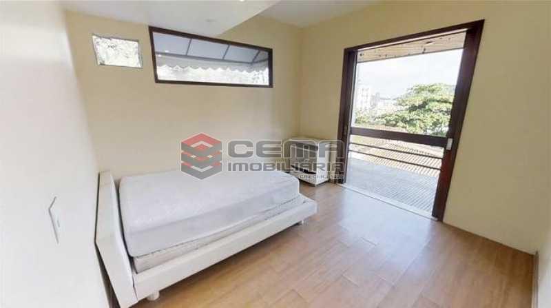 13 - Casa à venda Rua General Mariante,Laranjeiras, Zona Sul RJ - R$ 5.700.000 - LACA70012 - 13