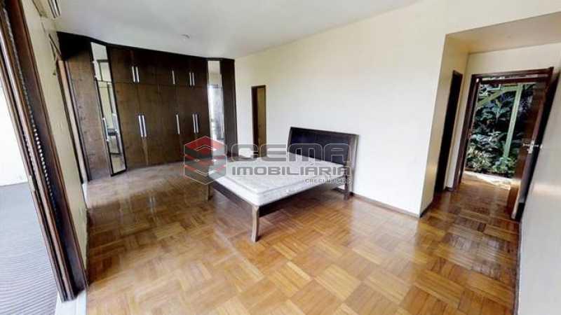 15 - Casa à venda Rua General Mariante,Laranjeiras, Zona Sul RJ - R$ 5.700.000 - LACA70012 - 15