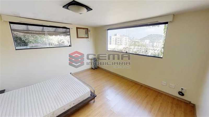 16 - Casa à venda Rua General Mariante,Laranjeiras, Zona Sul RJ - R$ 5.700.000 - LACA70012 - 16