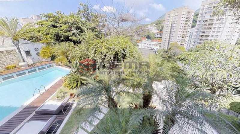 19 - Casa à venda Rua General Mariante,Laranjeiras, Zona Sul RJ - R$ 5.700.000 - LACA70012 - 19
