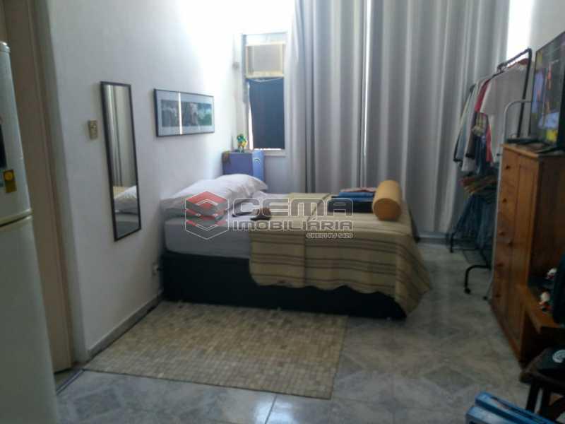 2 - Kitnet/Conjugado 30m² à venda Rua das Laranjeiras,Laranjeiras, Zona Sul RJ - R$ 174.000 - LAKI01136 - 1