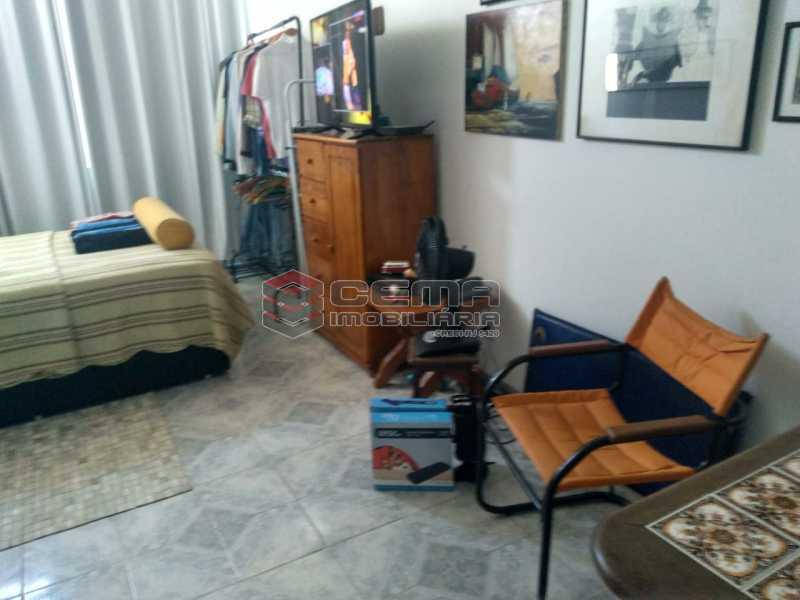 4 - Kitnet/Conjugado 30m² à venda Rua das Laranjeiras,Laranjeiras, Zona Sul RJ - R$ 174.000 - LAKI01136 - 4