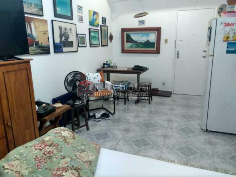 PHOTO-2020-11-06-09-00-06 4 - Kitnet/Conjugado 30m² à venda Rua das Laranjeiras,Laranjeiras, Zona Sul RJ - R$ 174.000 - LAKI01136 - 8