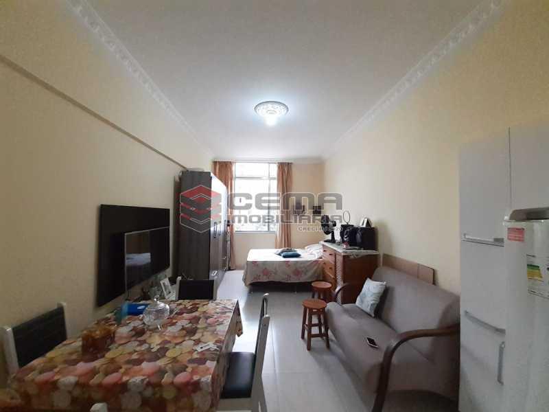 8 - Kitnet/Conjugado 25m² à venda Flamengo, Zona Sul RJ - R$ 360.000 - LAKI01139 - 1
