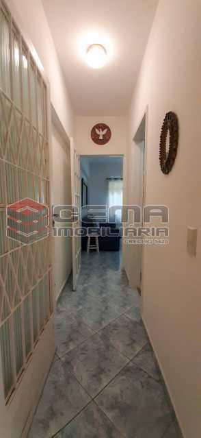 20211006_155250 - Apartamento 1 quarto para alugar Glória, Zona Sul RJ - R$ 1.700 - LAAP12261 - 4