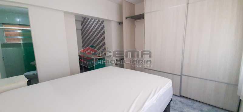 20211006_155503 - Apartamento 1 quarto para alugar Glória, Zona Sul RJ - R$ 1.700 - LAAP12261 - 7