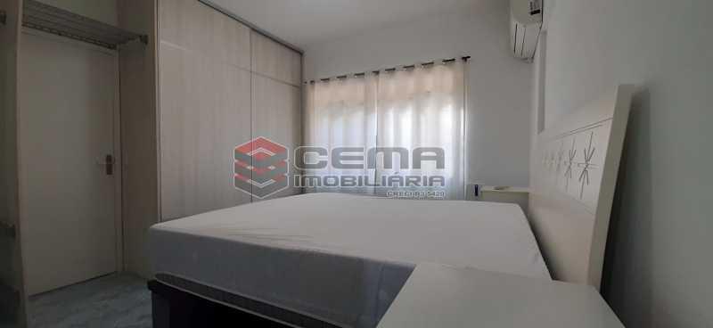 20211006_155655 - Apartamento 1 quarto para alugar Glória, Zona Sul RJ - R$ 1.700 - LAAP12261 - 6