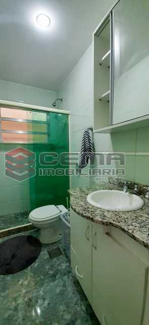 20211006_155737 - Apartamento 1 quarto para alugar Glória, Zona Sul RJ - R$ 1.700 - LAAP12261 - 13