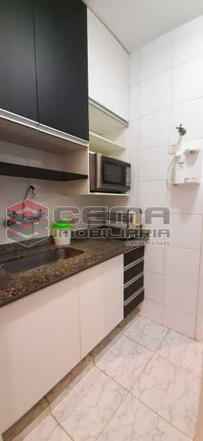 20211006_155840 - Apartamento 1 quarto para alugar Glória, Zona Sul RJ - R$ 1.700 - LAAP12261 - 10