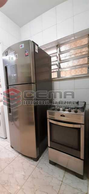 20211006_155859 - Apartamento 1 quarto para alugar Glória, Zona Sul RJ - R$ 1.700 - LAAP12261 - 12