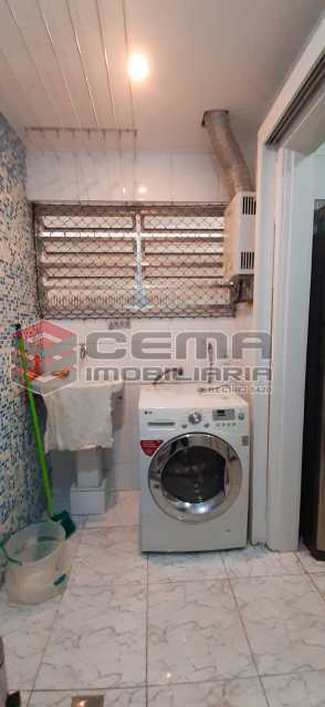 20211006_155940 - Apartamento 1 quarto para alugar Glória, Zona Sul RJ - R$ 1.700 - LAAP12261 - 14