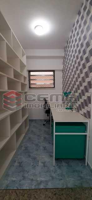20211006_155551 - Apartamento 1 quarto para alugar Glória, Zona Sul RJ - R$ 1.700 - LAAP12261 - 8