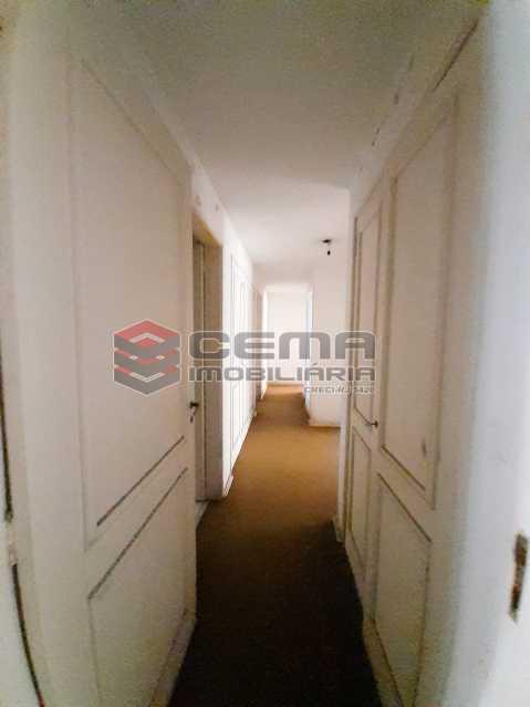 2 - Apartamento � venda Avenida Rui Barbosa,Flamengo, Zona Sul RJ - R$ 3.750.000 - LAAP40738 - 15