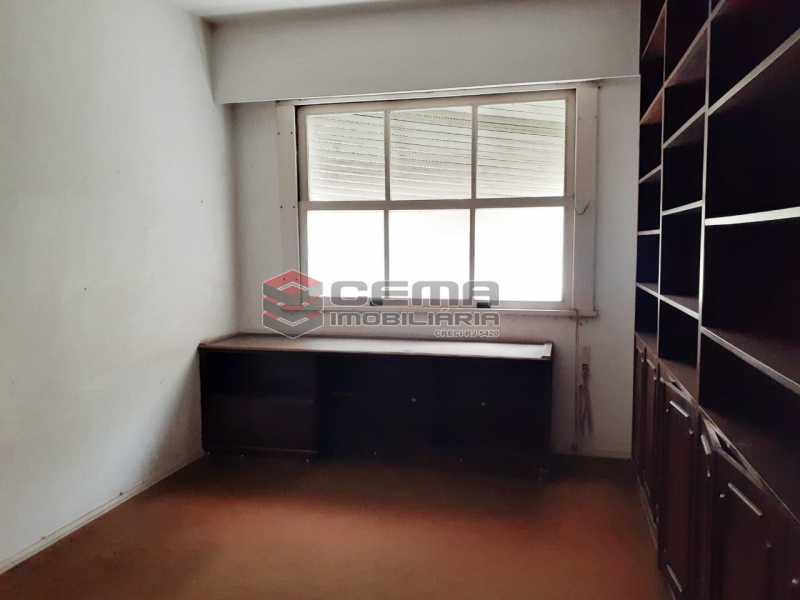 3 - Apartamento � venda Avenida Rui Barbosa,Flamengo, Zona Sul RJ - R$ 3.750.000 - LAAP40738 - 13
