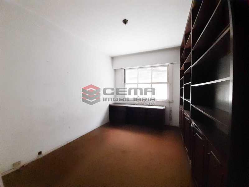 5 - Apartamento � venda Avenida Rui Barbosa,Flamengo, Zona Sul RJ - R$ 3.750.000 - LAAP40738 - 11