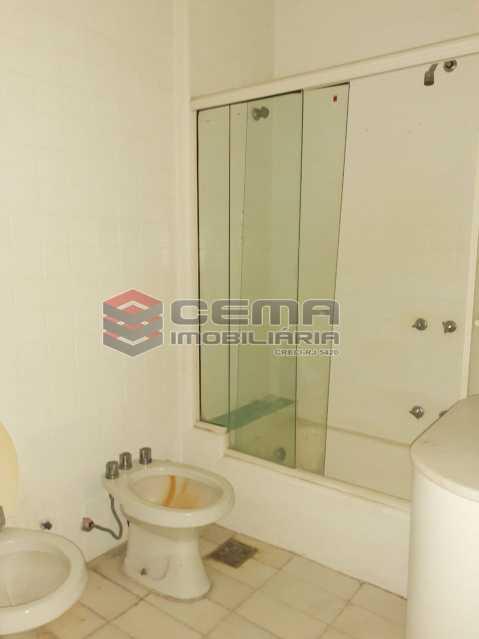 6 - Apartamento � venda Avenida Rui Barbosa,Flamengo, Zona Sul RJ - R$ 3.750.000 - LAAP40738 - 24