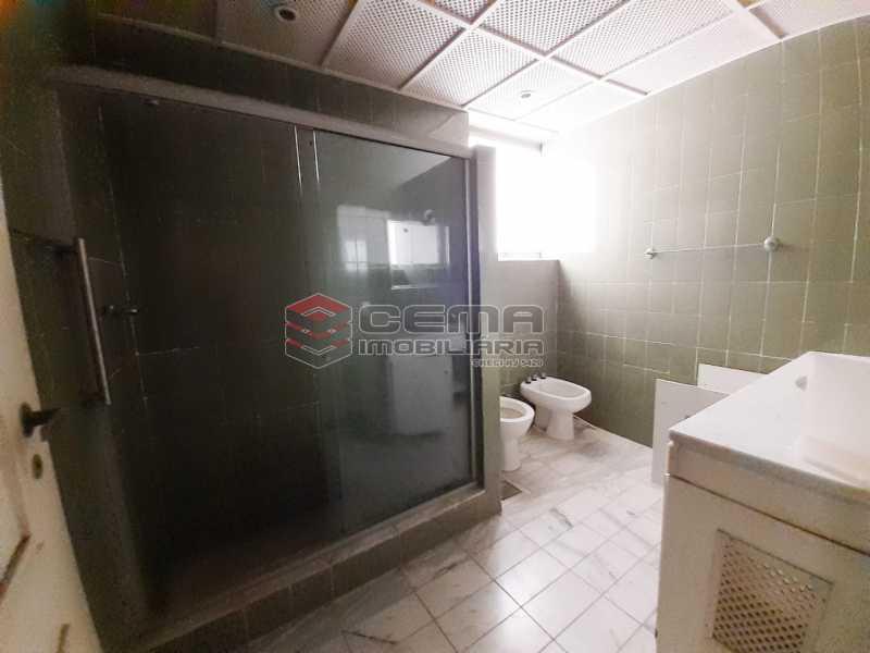 7 - Apartamento � venda Avenida Rui Barbosa,Flamengo, Zona Sul RJ - R$ 3.750.000 - LAAP40738 - 14