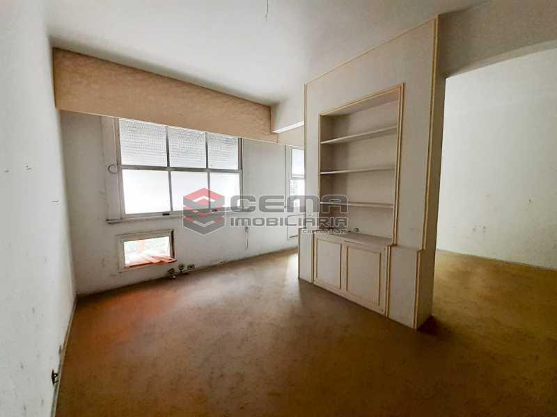 9 - Apartamento � venda Avenida Rui Barbosa,Flamengo, Zona Sul RJ - R$ 3.750.000 - LAAP40738 - 16