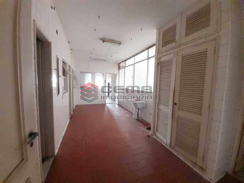 10 - Apartamento � venda Avenida Rui Barbosa,Flamengo, Zona Sul RJ - R$ 3.750.000 - LAAP40738 - 17
