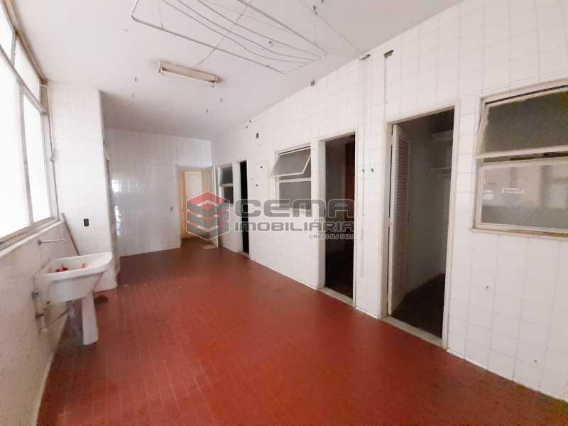 12 - Apartamento � venda Avenida Rui Barbosa,Flamengo, Zona Sul RJ - R$ 3.750.000 - LAAP40738 - 18