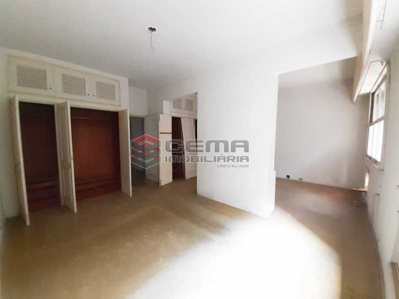 14 - Apartamento � venda Avenida Rui Barbosa,Flamengo, Zona Sul RJ - R$ 3.750.000 - LAAP40738 - 20