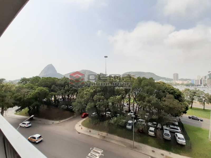 17 - Apartamento � venda Avenida Rui Barbosa,Flamengo, Zona Sul RJ - R$ 3.750.000 - LAAP40738 - 29