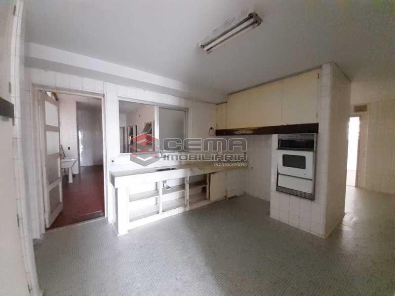 18 - Apartamento � venda Avenida Rui Barbosa,Flamengo, Zona Sul RJ - R$ 3.750.000 - LAAP40738 - 22