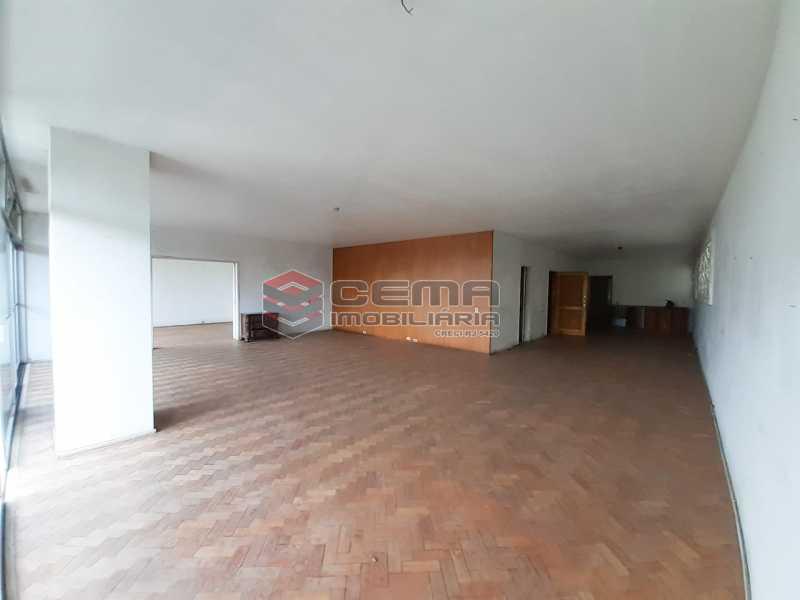 20 - Apartamento � venda Avenida Rui Barbosa,Flamengo, Zona Sul RJ - R$ 3.750.000 - LAAP40738 - 5