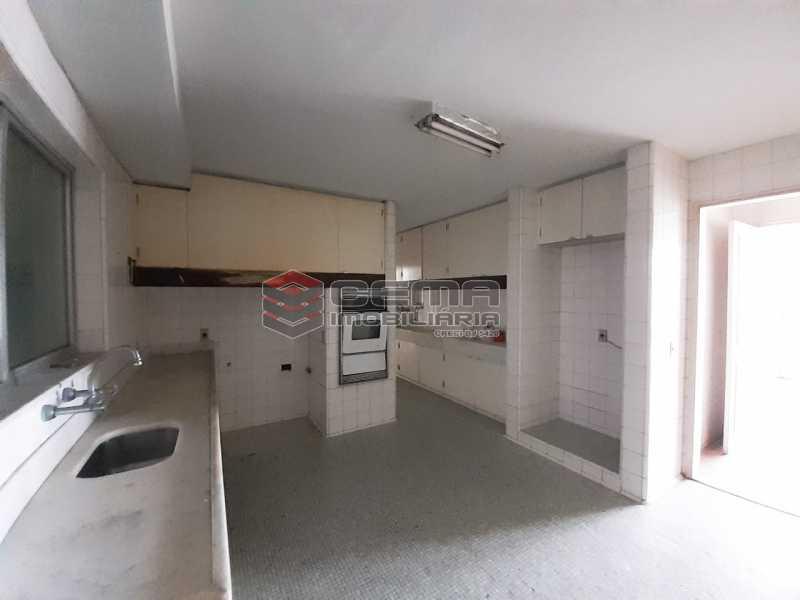 23 - Apartamento � venda Avenida Rui Barbosa,Flamengo, Zona Sul RJ - R$ 3.750.000 - LAAP40738 - 21