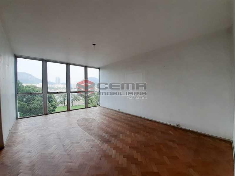 26 - Apartamento � venda Avenida Rui Barbosa,Flamengo, Zona Sul RJ - R$ 3.750.000 - LAAP40738 - 9