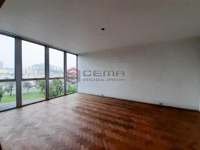27 - Apartamento � venda Avenida Rui Barbosa,Flamengo, Zona Sul RJ - R$ 3.750.000 - LAAP40738 - 10