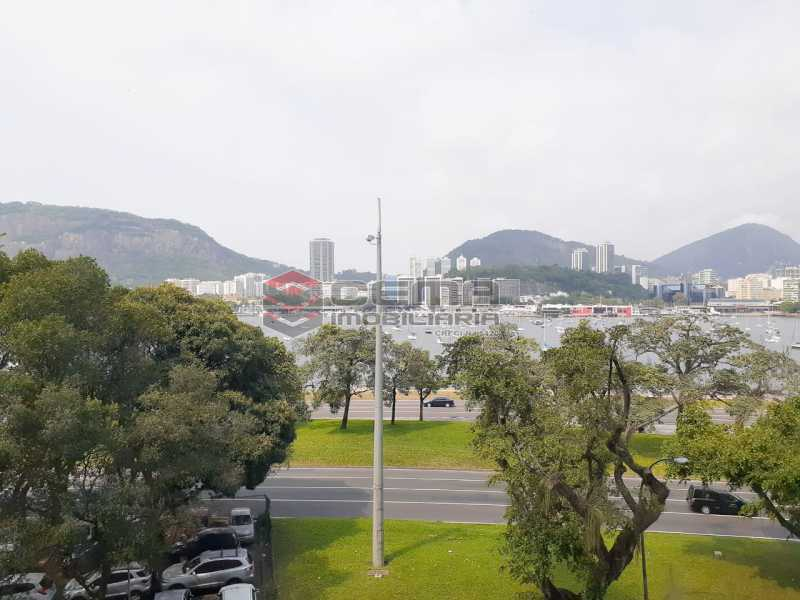 28 - Apartamento � venda Avenida Rui Barbosa,Flamengo, Zona Sul RJ - R$ 3.750.000 - LAAP40738 - 30