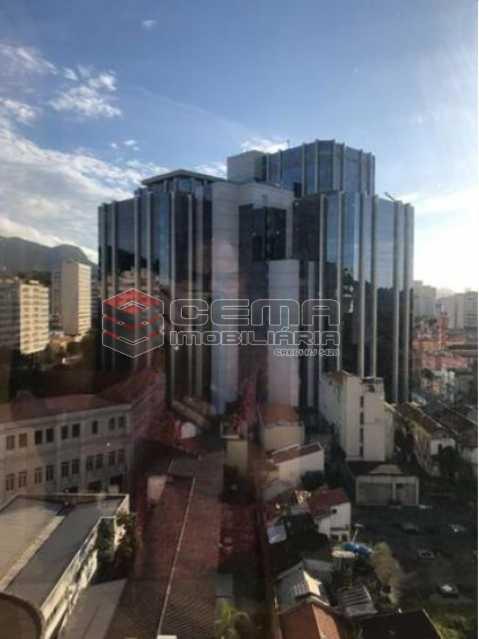 Vista - Sala Comercial 28m² à venda Centro RJ - R$ 150.000 - LASL00396 - 1