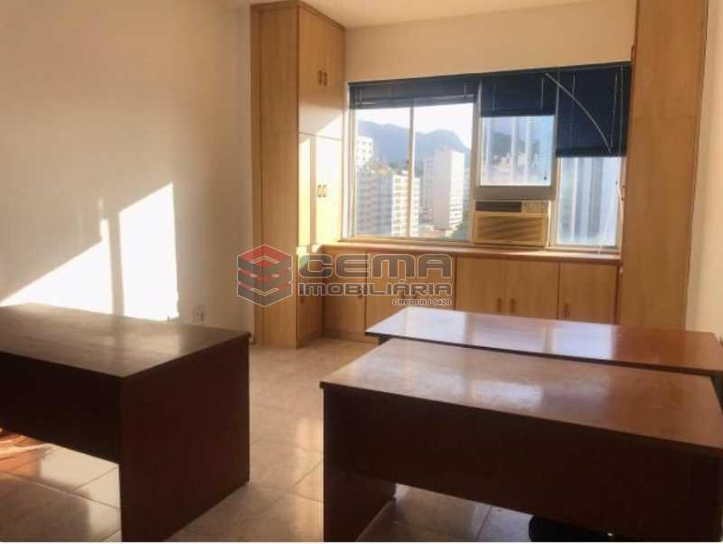 Sala - Sala Comercial 28m² à venda Centro RJ - R$ 150.000 - LASL00396 - 6