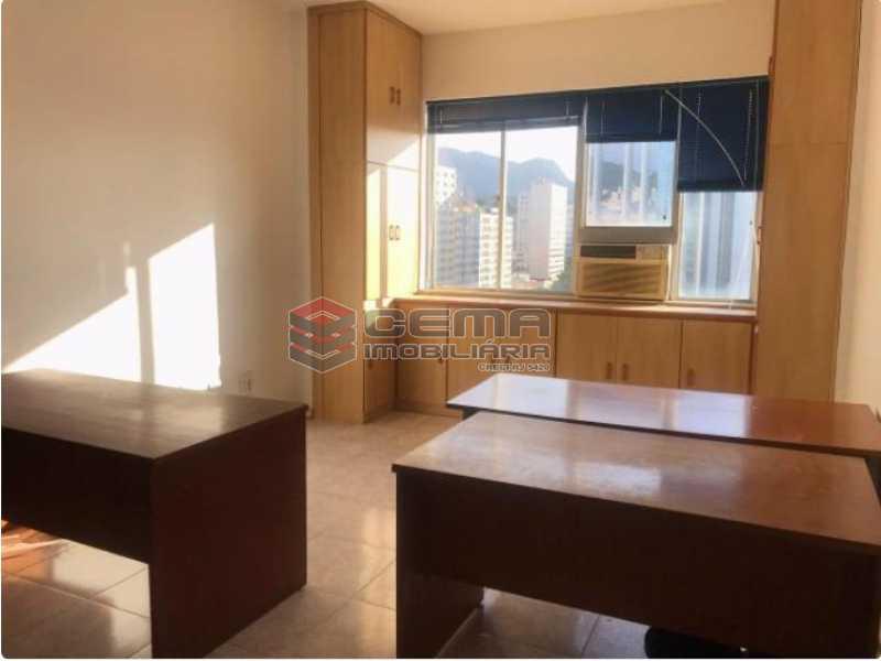 Sala - Sala Comercial 28m² à venda Centro RJ - R$ 150.000 - LASL00396 - 7