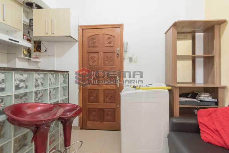 . - Kitnet/Conjugado 25m² para alugar Catete, Zona Sul RJ - R$ 1.100 - LAKI01146 - 14
