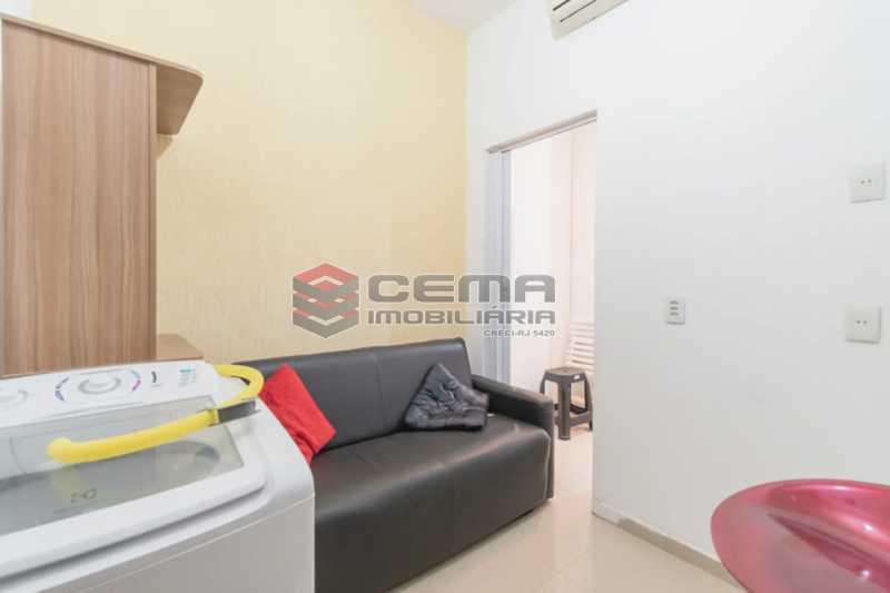 . - Kitnet/Conjugado 25m² para alugar Catete, Zona Sul RJ - R$ 1.100 - LAKI01146 - 17