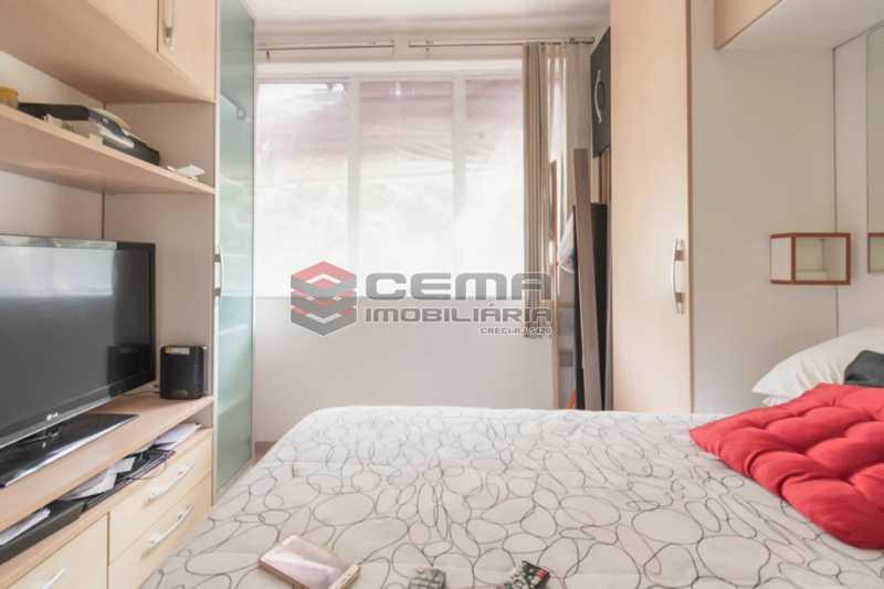 . - Kitnet/Conjugado 25m² para alugar Catete, Zona Sul RJ - R$ 1.100 - LAKI01146 - 3