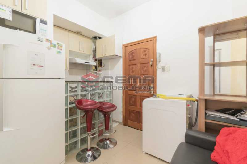 . - Kitnet/Conjugado 25m² para alugar Catete, Zona Sul RJ - R$ 1.100 - LAKI01146 - 13