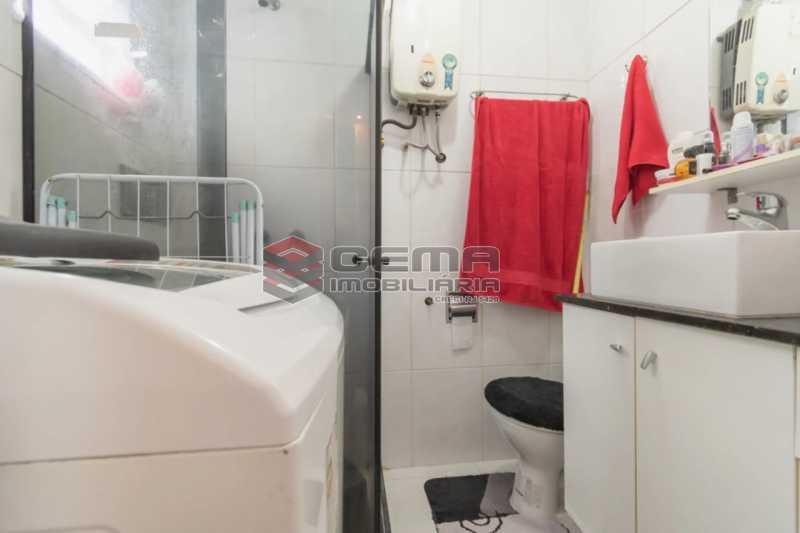 . - Kitnet/Conjugado 25m² para alugar Catete, Zona Sul RJ - R$ 1.100 - LAKI01146 - 11