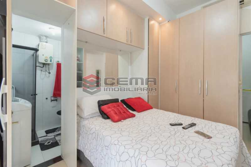 . - Kitnet/Conjugado 25m² para alugar Catete, Zona Sul RJ - R$ 1.100 - LAKI01146 - 7
