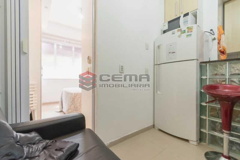 . - Kitnet/Conjugado 25m² para alugar Catete, Zona Sul RJ - R$ 1.100 - LAKI01146 - 15