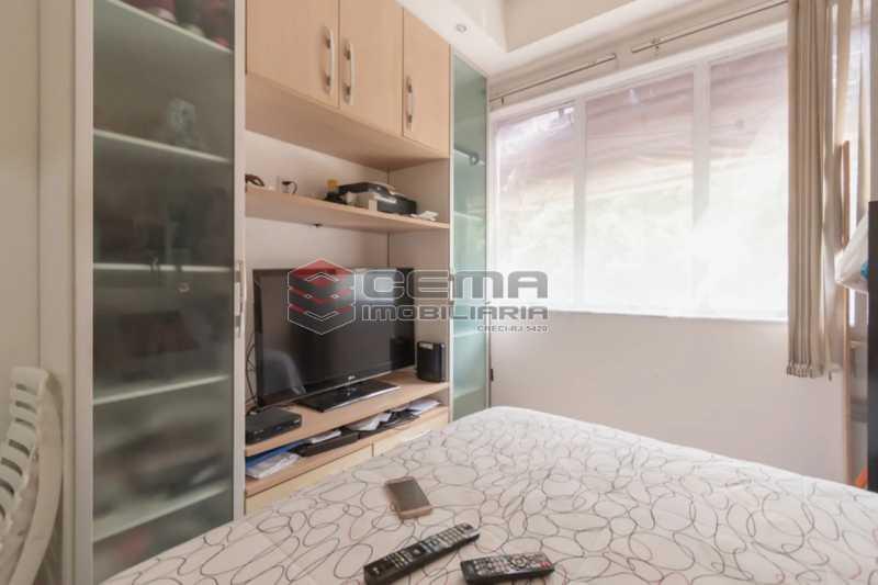 . - Kitnet/Conjugado 25m² para alugar Catete, Zona Sul RJ - R$ 1.100 - LAKI01146 - 5