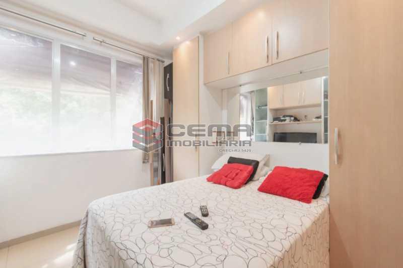 . - Kitnet/Conjugado 25m² para alugar Catete, Zona Sul RJ - R$ 1.100 - LAKI01146 - 1