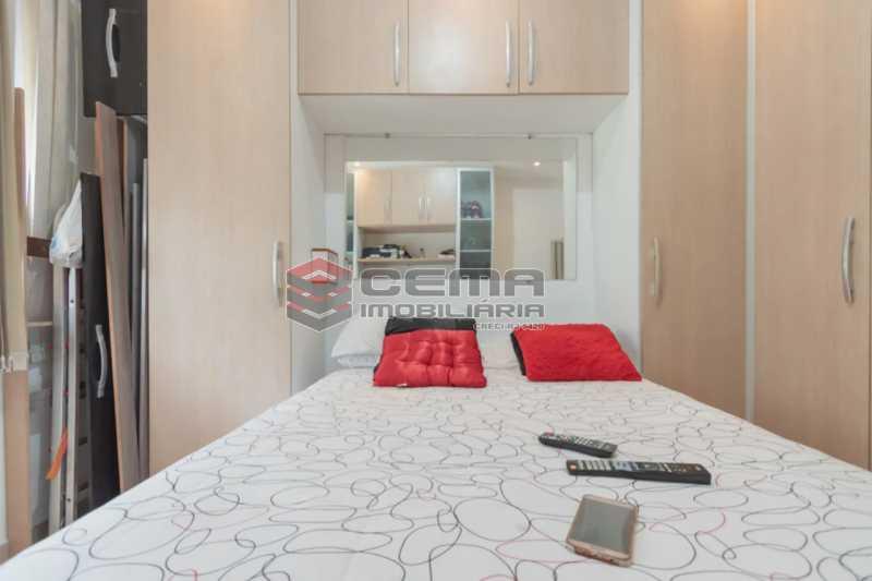 . - Kitnet/Conjugado 25m² para alugar Catete, Zona Sul RJ - R$ 1.100 - LAKI01146 - 4
