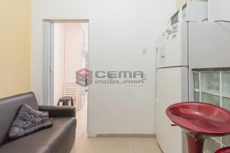 . - Kitnet/Conjugado 25m² para alugar Catete, Zona Sul RJ - R$ 1.100 - LAKI01146 - 19