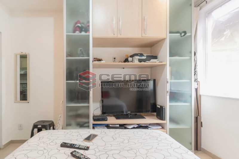. - Kitnet/Conjugado 25m² para alugar Catete, Zona Sul RJ - R$ 1.100 - LAKI01146 - 10