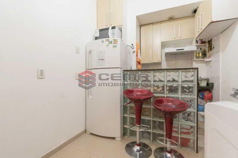 . - Kitnet/Conjugado 25m² para alugar Catete, Zona Sul RJ - R$ 1.100 - LAKI01146 - 12