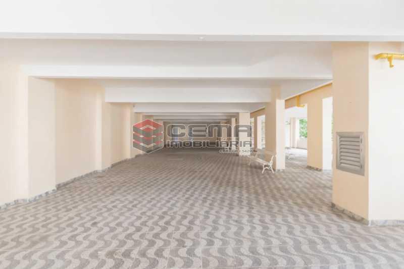 . - Kitnet/Conjugado 25m² para alugar Catete, Zona Sul RJ - R$ 1.100 - LAKI01146 - 21